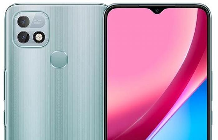 Inhumane specifications and low cost .. The most important features of the Infinix Hot 10i phone are #echo_alphalat #albaldi.net