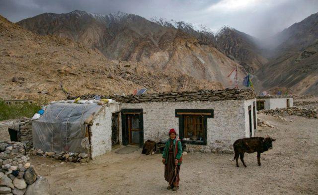 Ladakh, North India