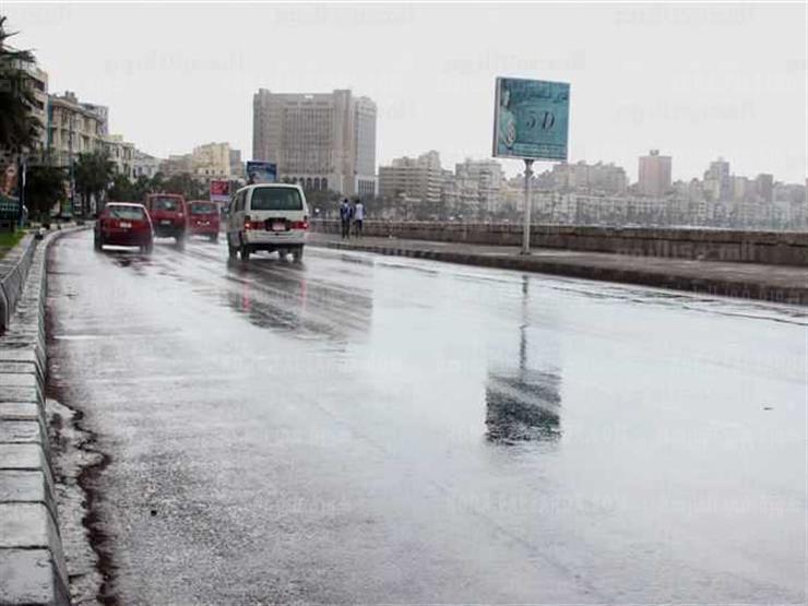 أمطار خفيفة وشبورة.. الأرصاد تعلن حالة الطقس الأيام ال6 القادمة وبيان درجات الحرارة