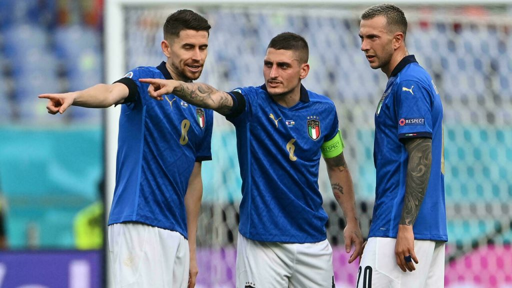 """2022 World Cup Qualifiers: """"Trouble Begins Now"""" for European Champions"""