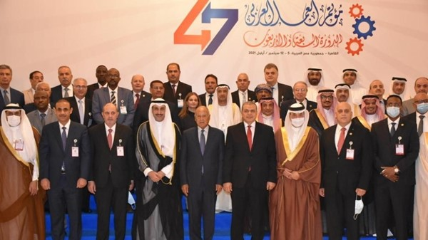 Abul Keith emphasizes the need to complete the path of Arab economic integration