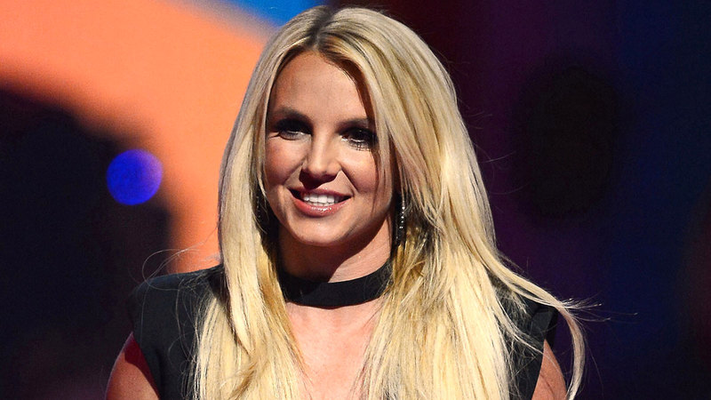 Britney Spears' father listens to her calls and speeches