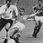 Famous England striker Jimmy Greaves, 1966 world champion dies