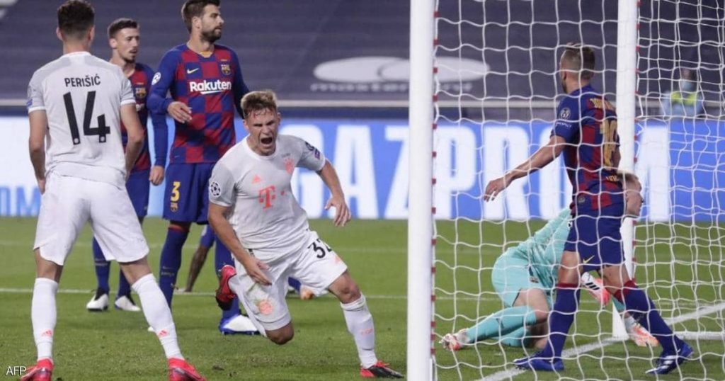 """Fear and anticipation ... Bayern Munich threatens Barcelona with """"corruption"""""""