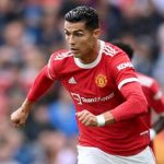 First controversy after penalty kick .. Manchester United stars reject Ronaldo's food!
