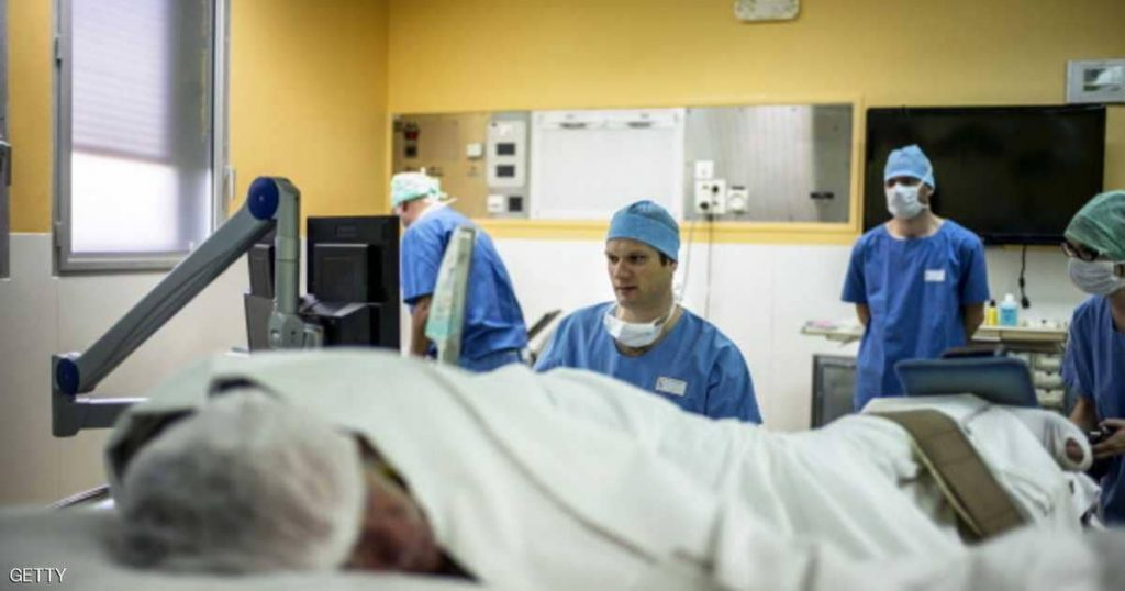 """For prostate cancer patients .. A new """"revolutionary treatment"""" and the duration of the surprise"""