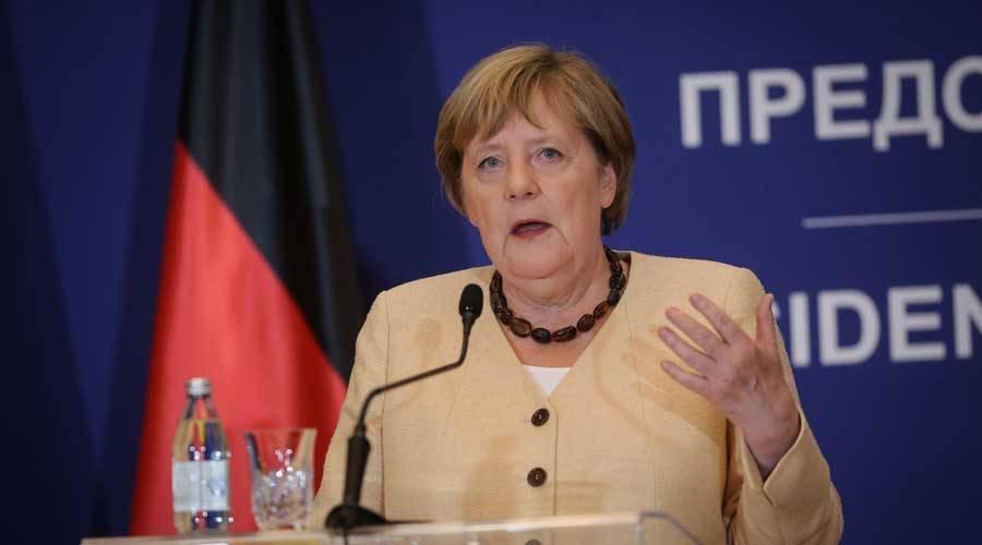 Merkel: The integration of the Balkans into Europe helps their geo-strategic interest