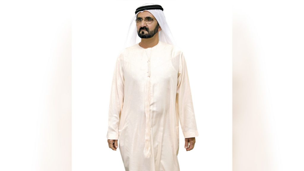 Mohammed bin Rashid accepts the decisions of the 5 best and worst government agencies in digital services