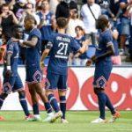 Paris Saint-Germain attracts Lyon to Parc des Princes in the French League