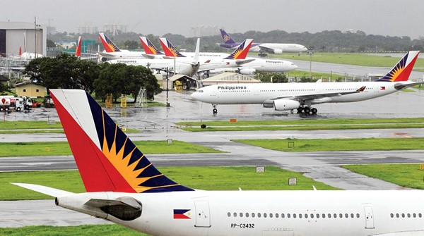 Philippine Airlines files for bankruptcy in the United States