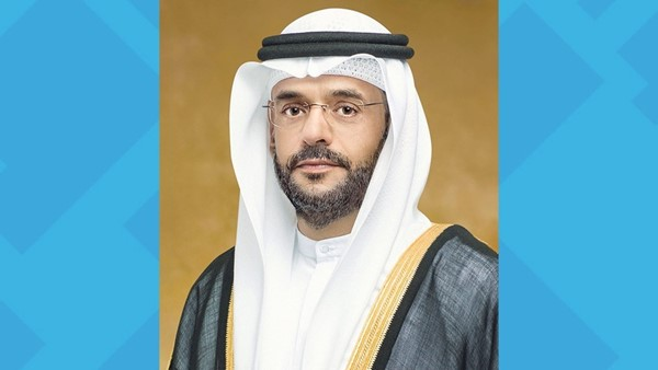 """Sharjah Crown Prince: """"Fifty Principles Document"""" is a new beginning for the development process"""