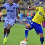 Spanish Championship: Barcelona draw disappointingly with Cadiz and continue to drop points