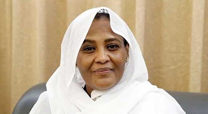 Sudan issues Ethiopia report on Renaissance dam