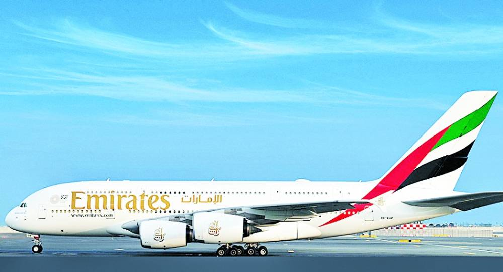 The Emirates A380 network is gaining speed as travel demand continues to increase