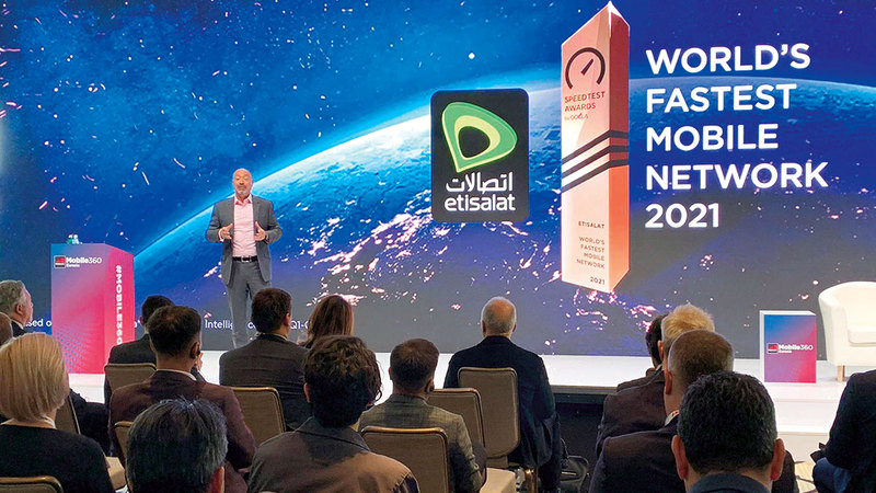 The leadership of the United Arab Emirates in innovation has made it a model for digital transformation