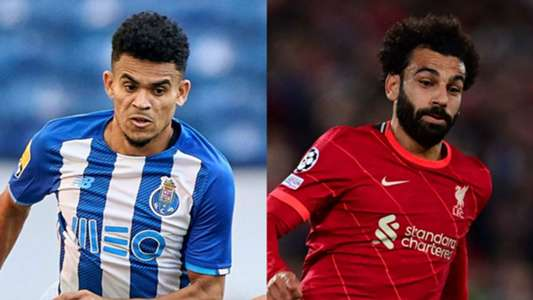 UEFA Champions League Porto vs Liverpool: Live, min