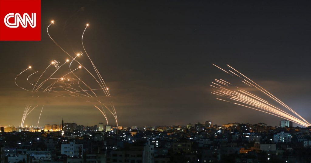 US House approves $ 1 billion funding for Israel's Iron Dome
