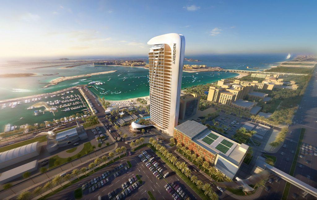 Vasel Hospitality & Leisure opens 4 new hotels in Dubai
