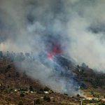Volcano erupts on the Spanish island of La Palma (video)