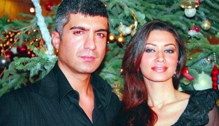 Who is the ex-fiance of famous Turkish actor Arva Qada?