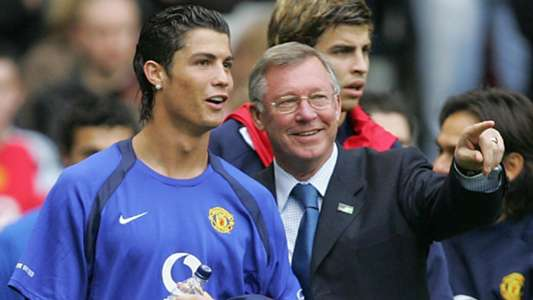 Worked in charge of contracts with Ronaldo Ferguson at Manchester United!