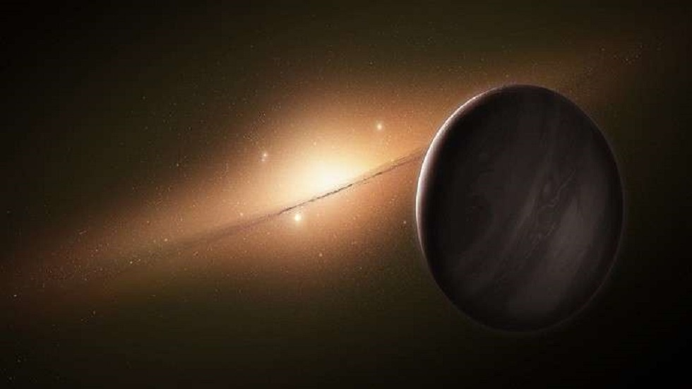 Researchers reveal that rogue planets can hold life in hidden oceans!