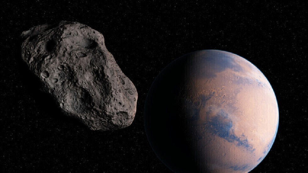 Why can't astronomers find some asteroids approaching Earth?