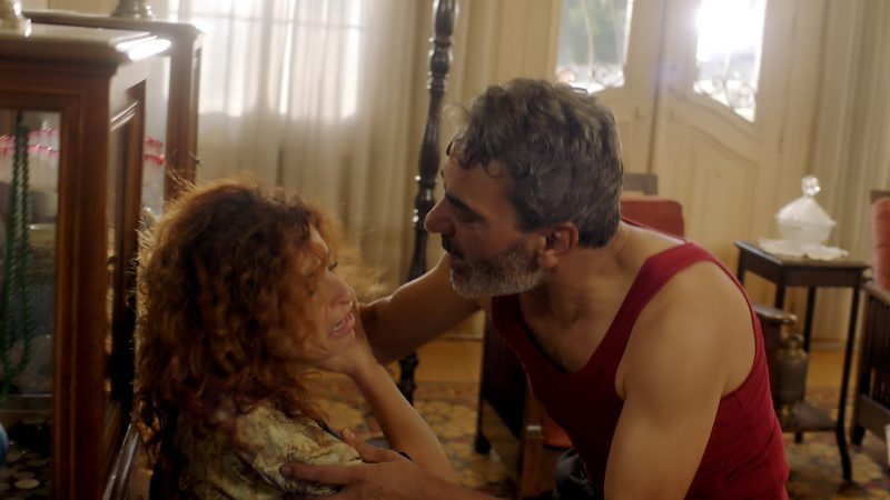 MBC4 - Nadine Enzyme at Zahra Salon in The Citizen is tough and brutal