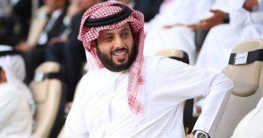 تركي آل الشيخ يزيح الستار عن مفاجأة جديدة لزوار موسم الرياض.. الأندر تيكر ومصارعة  WWE