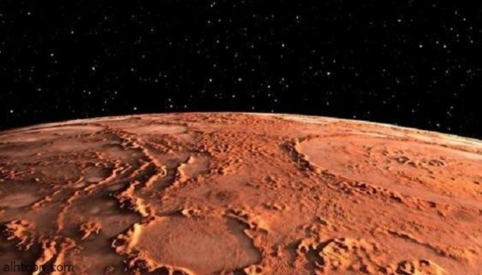 """New hope for the possibility of """"life"""" on Mars"""