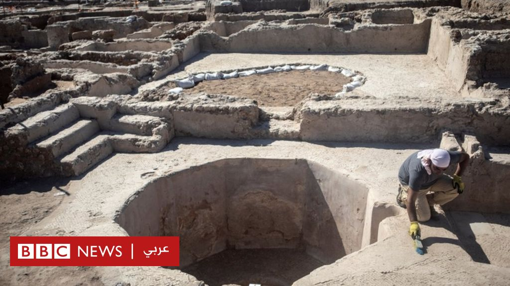 The 1,500-year-old distillery was discovered in Israel