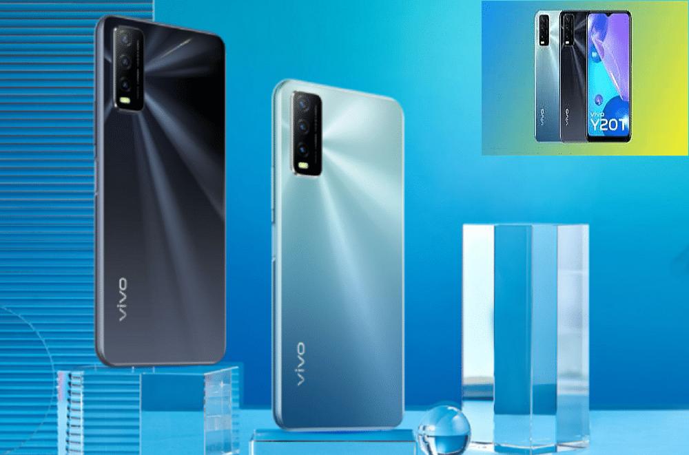 تحفة الفئة المتوسطة الأرخص سعراً.. رسميا إطلاق هاتف فيفو Vivo Y20T بمواصفات رائعة