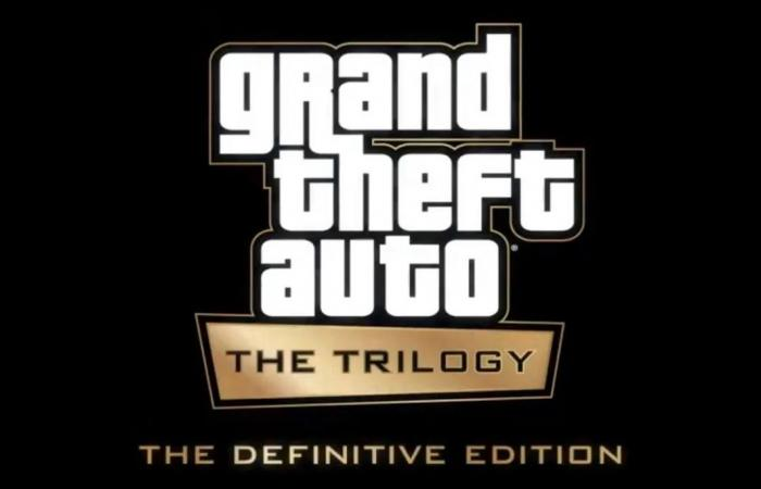 The graphics improvements of the GTA trilogy are disappointing