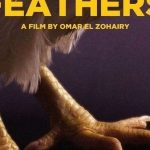 """How did the director of the film """"Feathers"""" respond to the accusation of insulting Egypt's reputation?"""