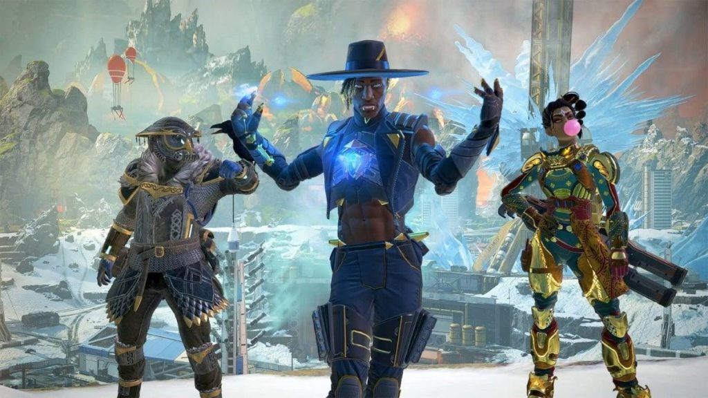 Apex Legends confirms that big changes are coming in the halls
