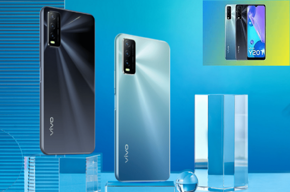 Cheap middle class masterpiece .. Vivo Y20T officially launches with better specifications