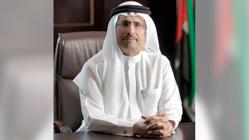 """""""Dubai Electricity"""" offers gifts to customers of smart services"""