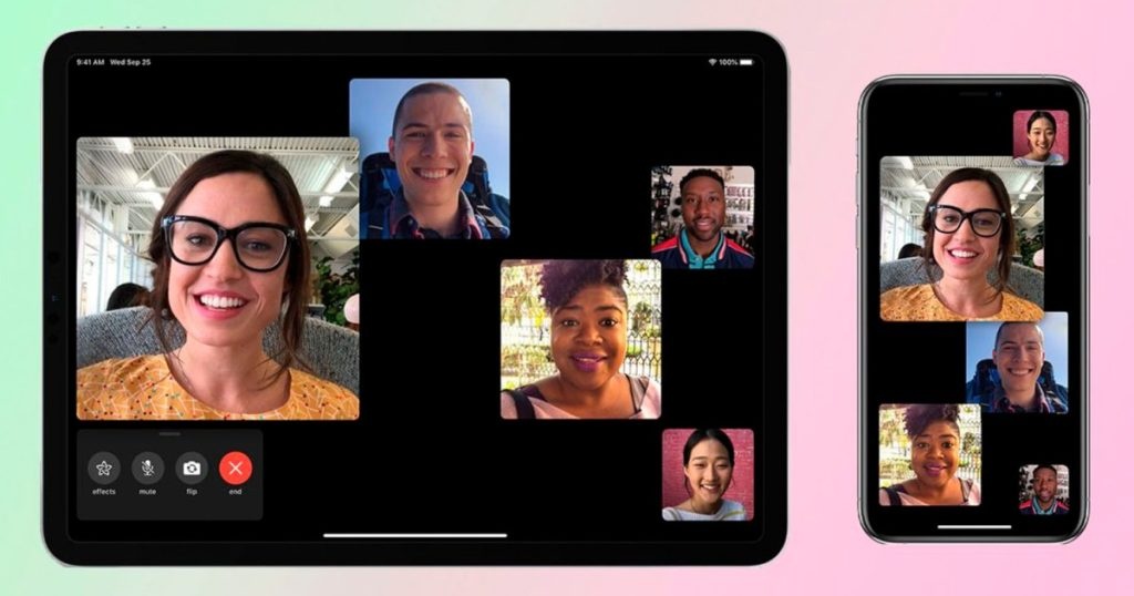 How To Make Facetime Calls On Android?     Technology