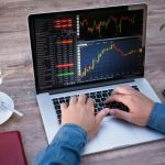 What actually is online trading?