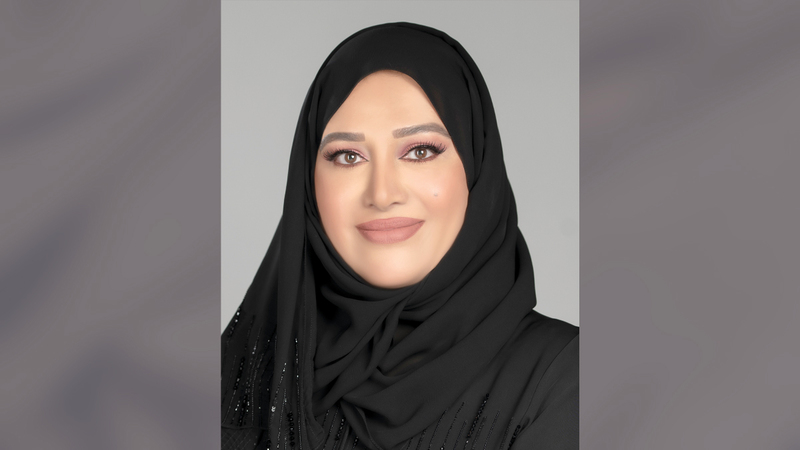 Mariam Al Suwaidi, CEO of the Securities and Exchange Commission