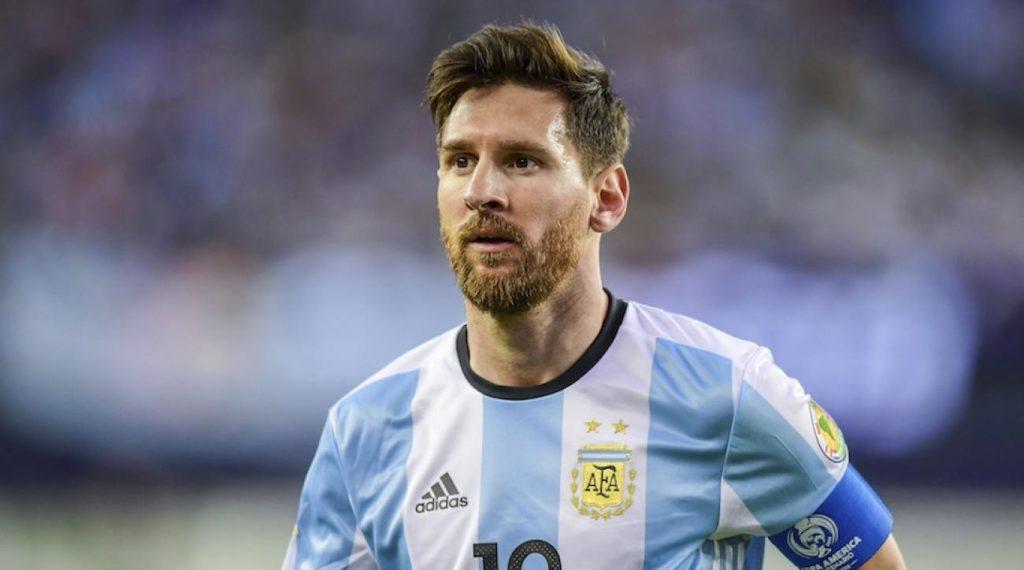 Messi praises Argentina national team development
