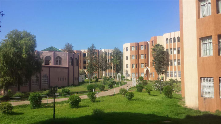 Ministry of Education decides to open university quarters to receive students - today 24