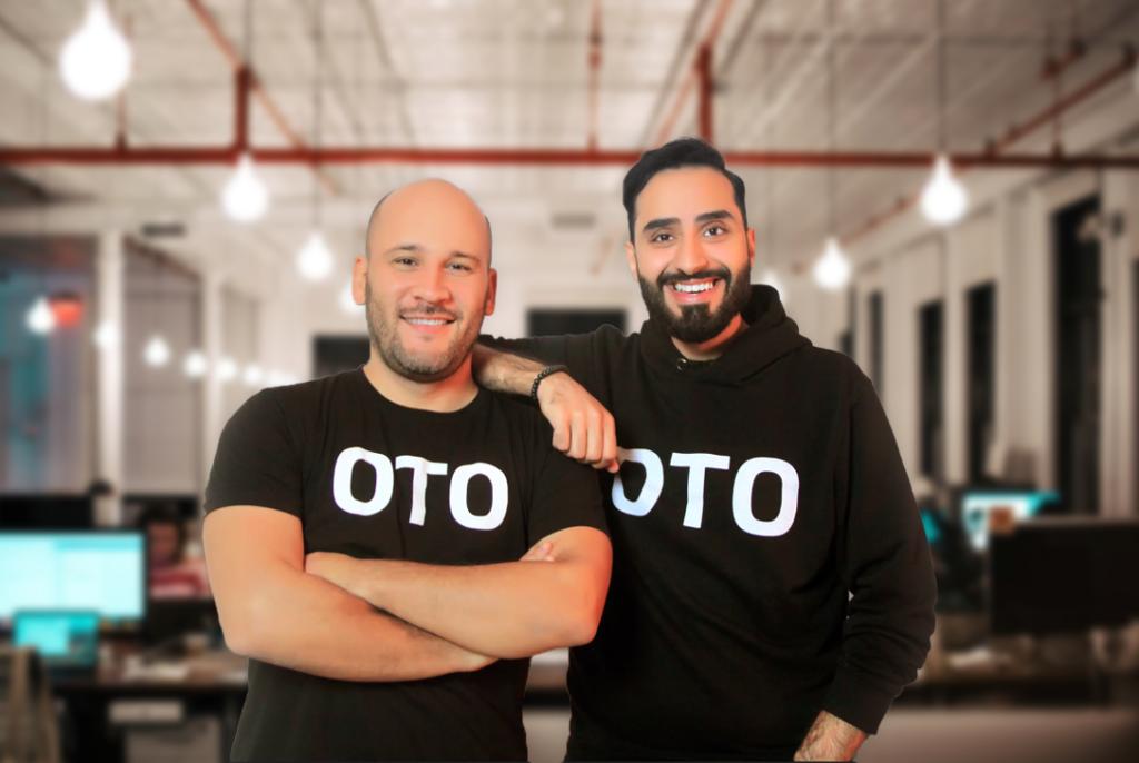 OTO السعودية تغلق جولة استثمارية بقيمة 3 مليون دولار