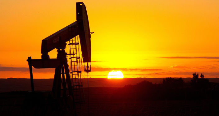 Oil prices are rising in anticipation of rising crude oil demand