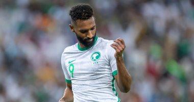 منتخب السعودية يعبر عقبة اليابان بهدف البريكان فى تصفيات كأس العالم