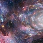 """Scientists: Earth reaches the """"end of the universe"""" into a """"giant tunnel"""" … Video and Photos"""