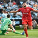 Seville tightens the screws on the Madrid poles in the league