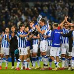 Sociedad beat the big boys and take the lead in the Spanish league