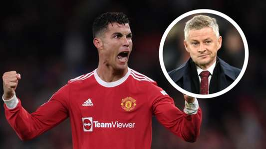 Soulscare reveals why Ronaldo sat on the bench against Everton