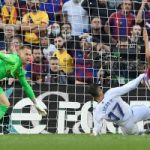 Summary and goals of the Barcelona match against Real Madrid in the Spanish League .. Video